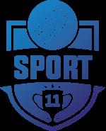 Sport11 Logo